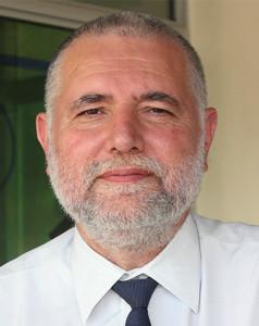 Dr Sevilla photo