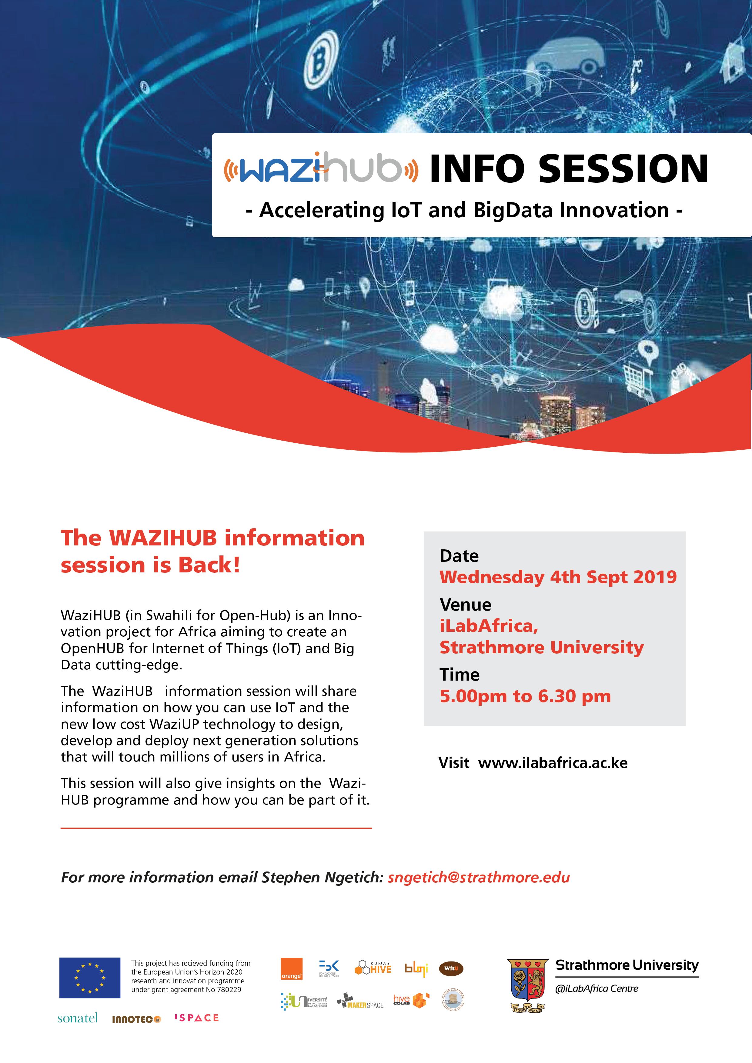 Wazi Info Session-01
