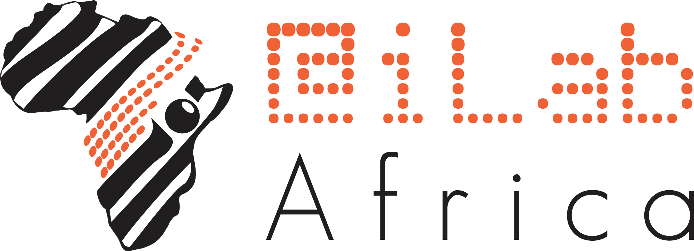 @iLabAfrica logo