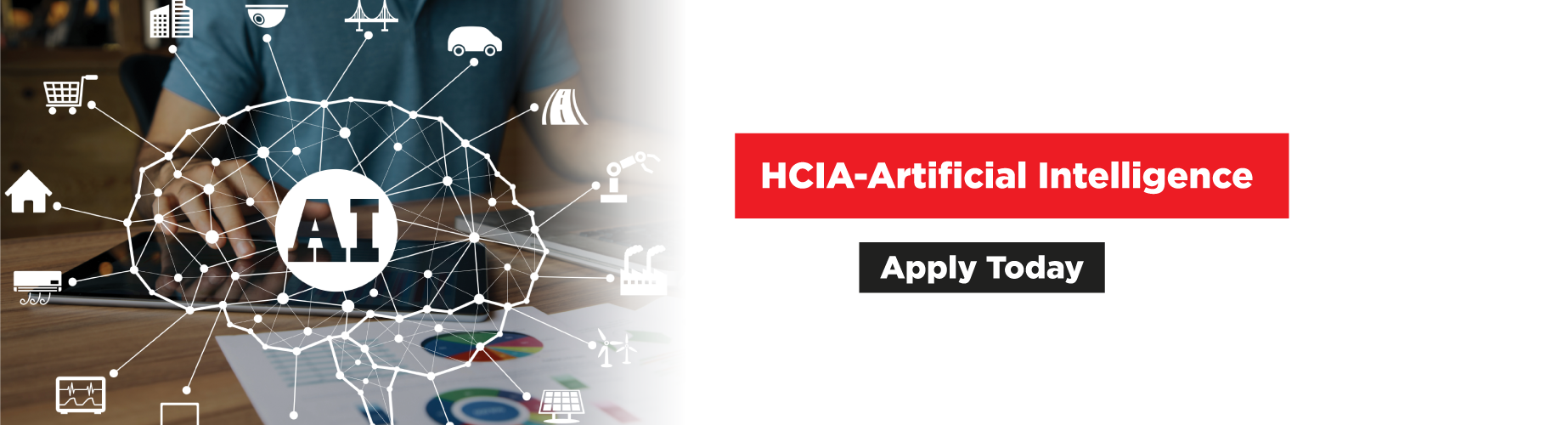 banner-HCIA-Artificial-Intelligence