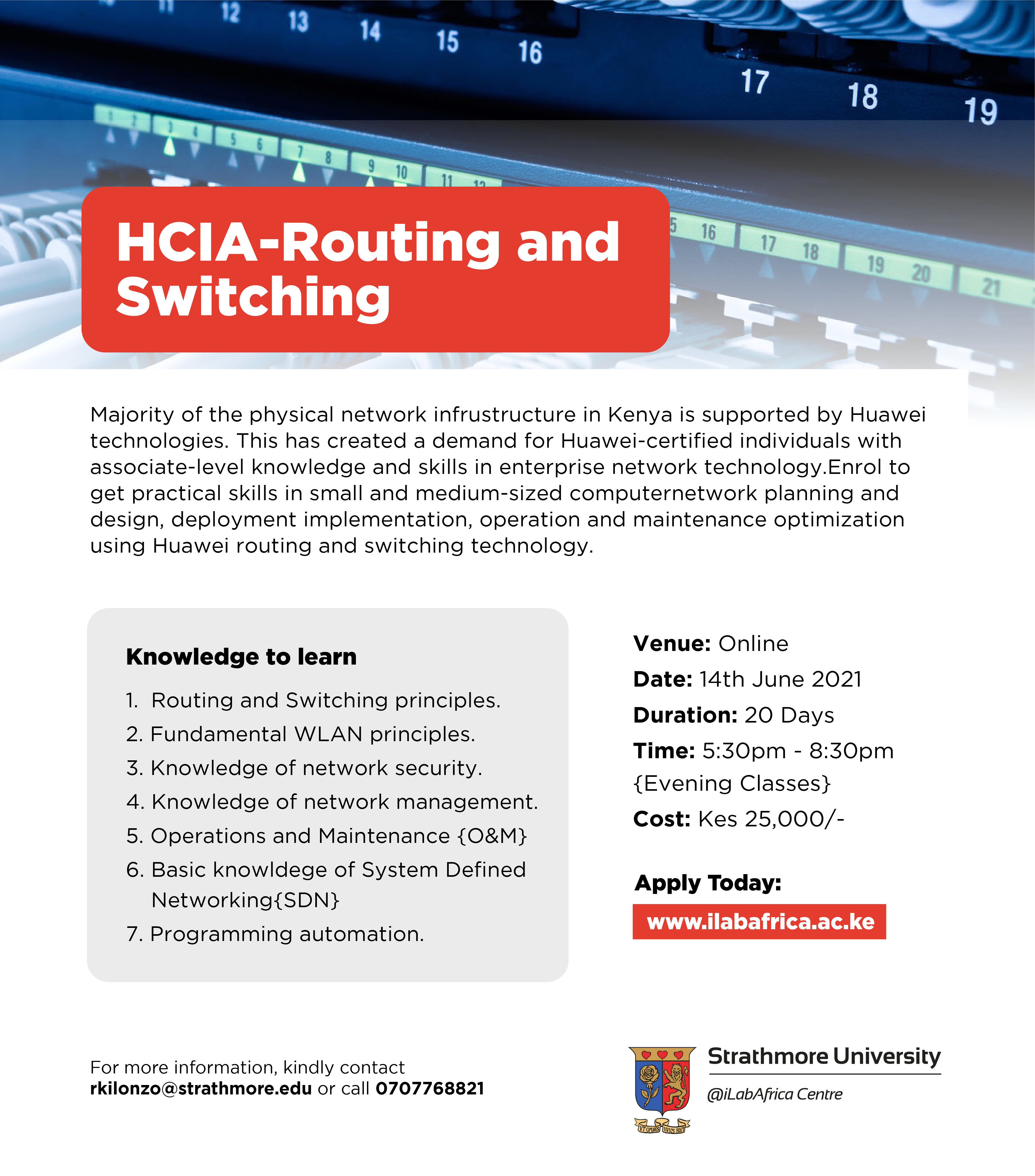 HCIA-Routing and switching poster-01 (1)